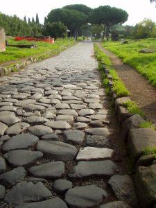 Appia Antica - Rom