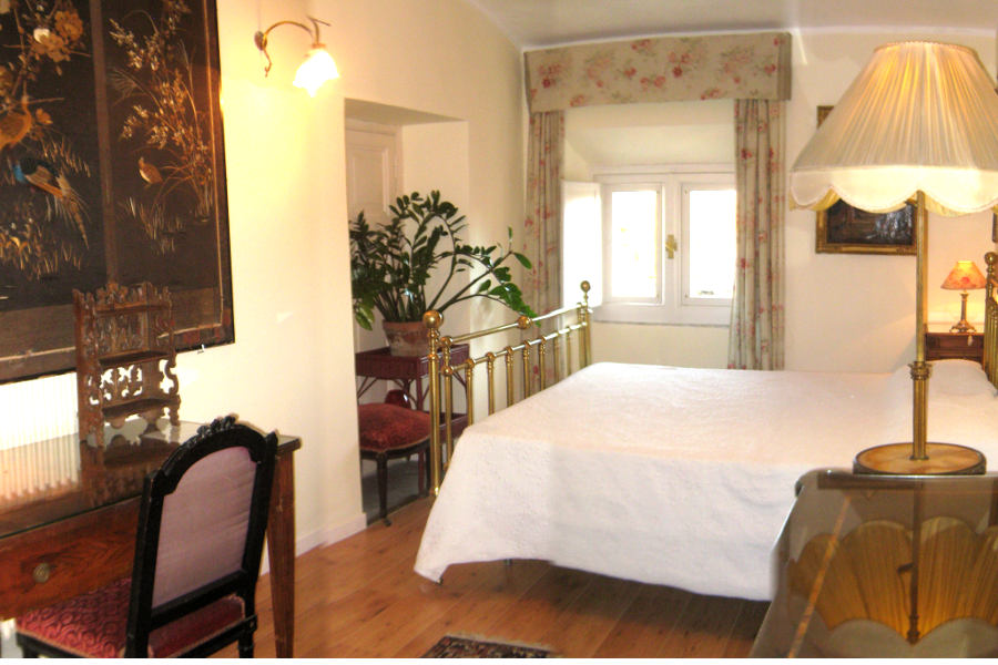 Zimmer in Trastevere
